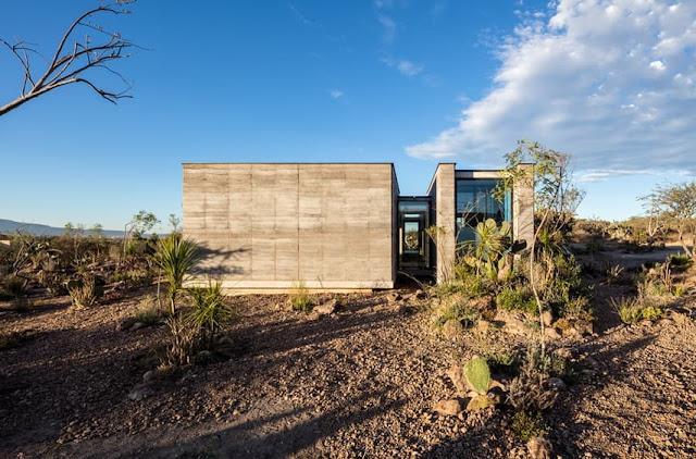 Ide Desain Rumah Ramah Lingkungan yang Bisa Kamu Tiru