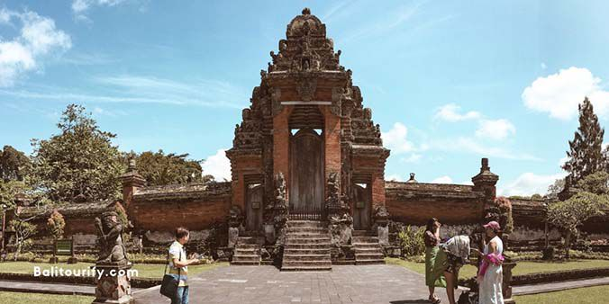 Taman Ayun Temple, A Full Day Private Bali Wanagiri Hidden Hill Tour