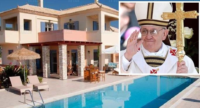 Πάπας Φραγκίσκος: Να ζείτε λιτά χωρίς τα περιττά και περίπλοκα – Να βοηθάτε τους φτωχούς