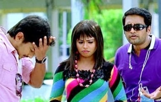 Santhanam comedy | TubeTamil