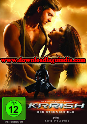 Lagu Ost Krrish (2006) Full Album