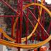 Update 2: Novas imagens mostram o progresso na construção da Wonder Woman no Six Flags Fiesta Texas