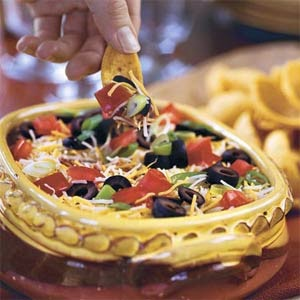 Crowd Pleasing Super Bowl Snack Recipes