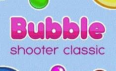 Klasik Baloncuk Atıcı - Bubble Shooter Classic