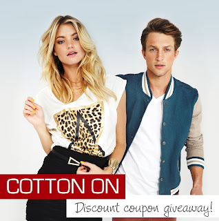 Cotton On Coupon