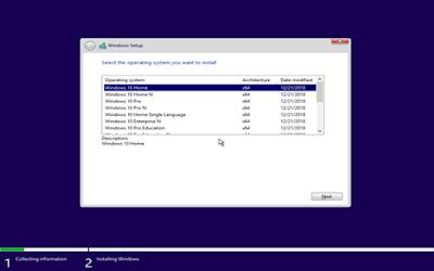 Windows 10 19H1 [18309.1000.181220-1256] Extend Version en-us (x86x64) AIO [32in2]-=TEAM OS=-