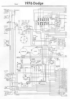 1977 Dodge Wiring Diagram - Wiring Diagram