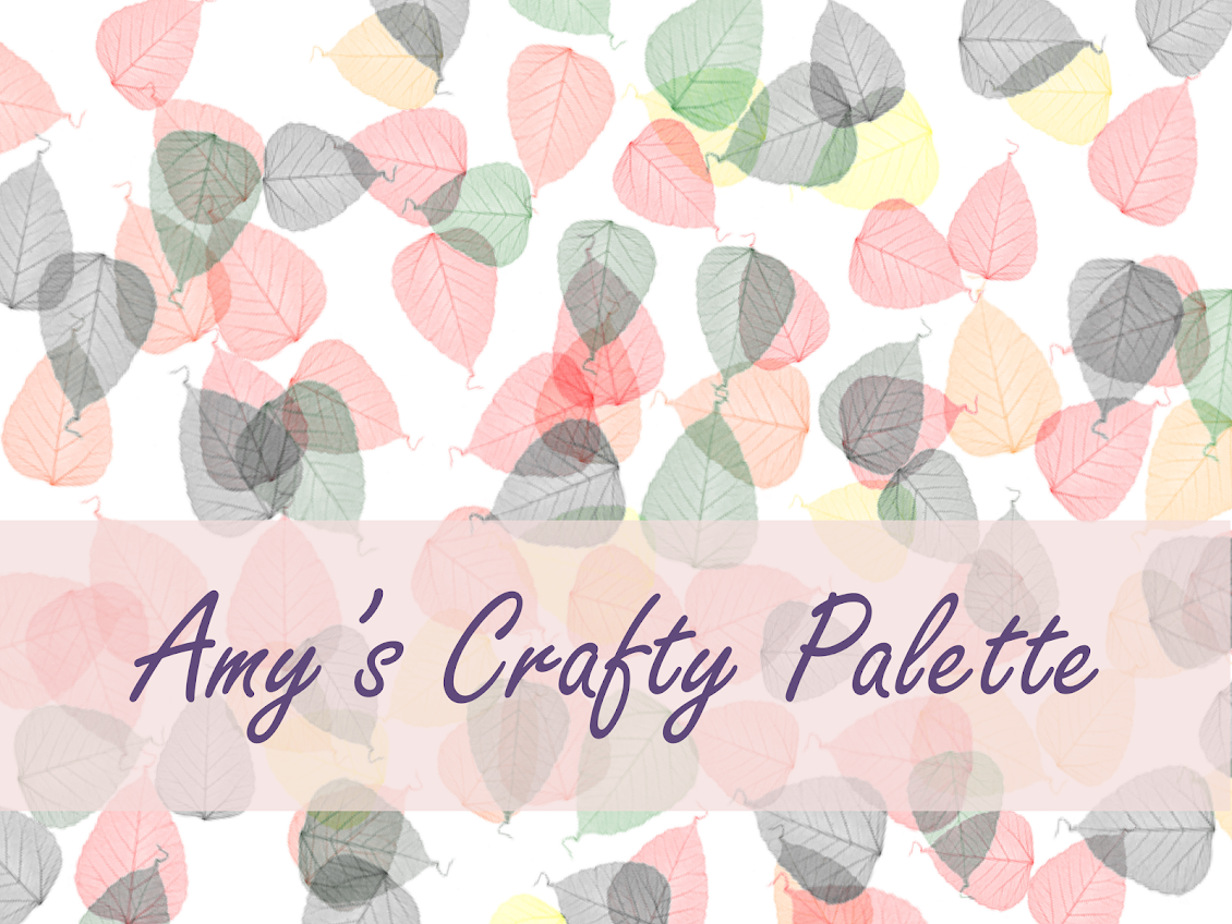 Amy's Crafty Palette