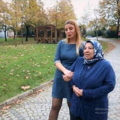 Zuhal Topalla Sofrada 7 Aralık Cuma Gelin Demet ve Kaynanası Nurten hanım  Hanım Kimdir?