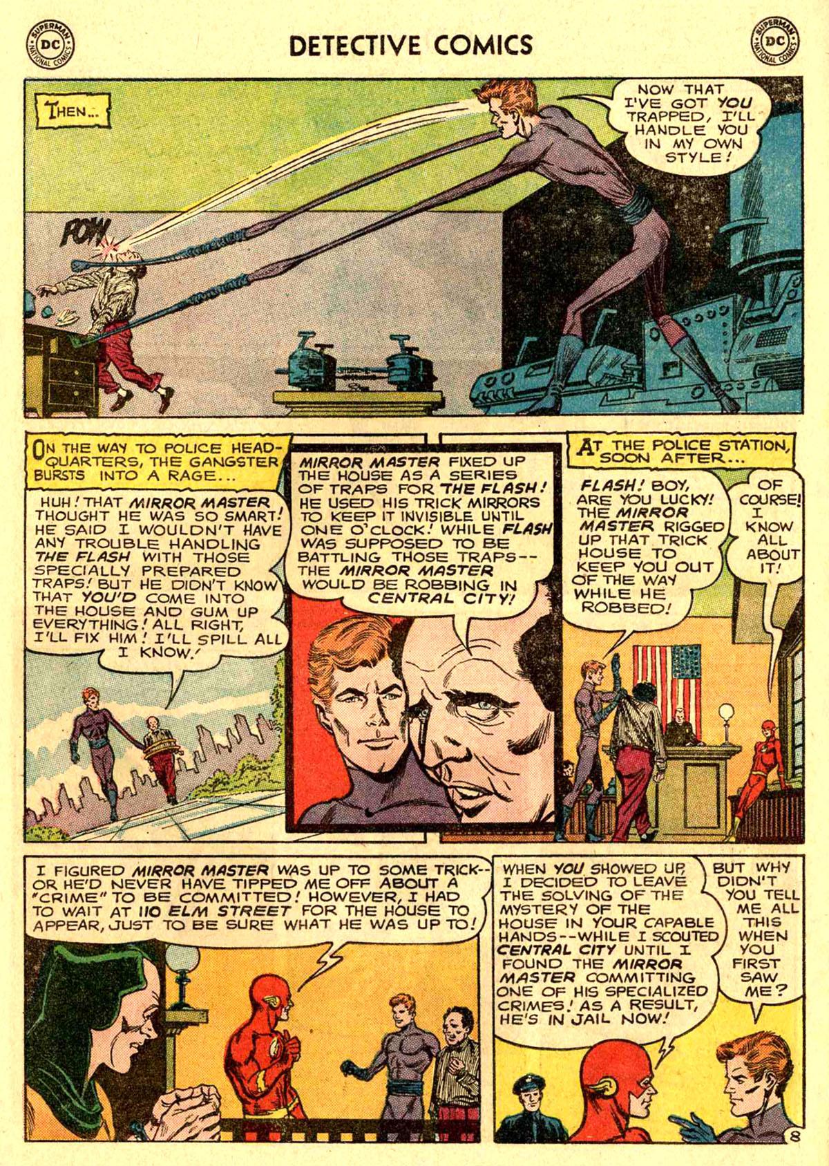 Detective Comics (1937) 336 Page 31