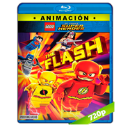 Lego DC Comics Super Heroes: Flash (2018) BRRip 720p Audio Dual Latino-Ingles