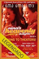 As Delícias Celestiais de Nina – Legendado