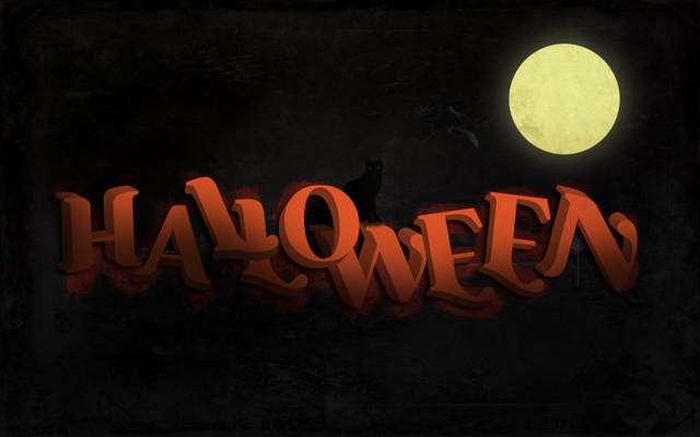 Halloween Wallpaper 44