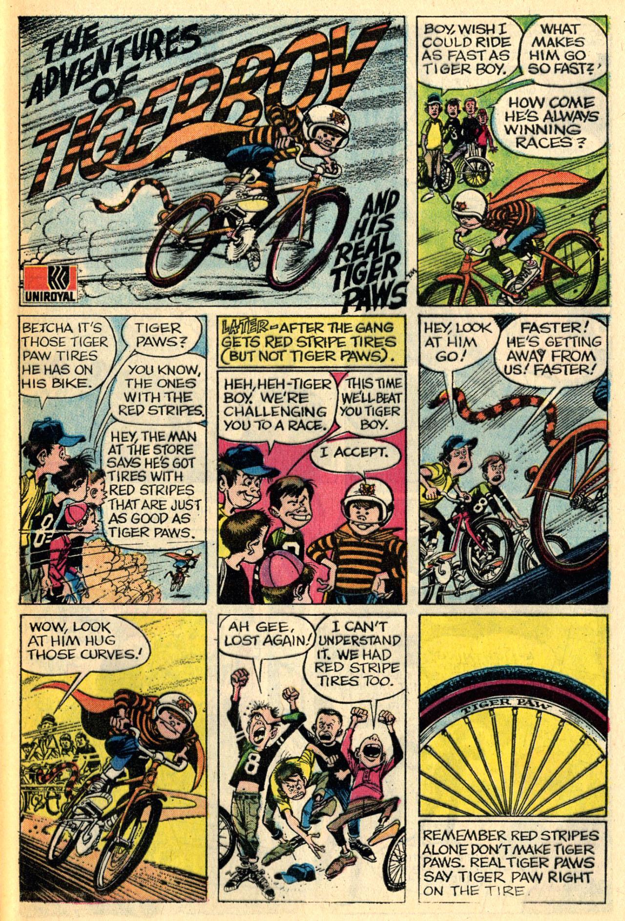 Detective Comics (1937) 381 Page 24