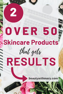 Over 50 Skin Care Routine for women who are aging gracefully. Avon skincare lovers rate these products high. Check out the reviews. #beautyover50 #matureskin #beautytips #BetterAfter50 #womenover50 #50plus #over50 #over50skincareroutine #antiagingskincare #affordableskincare