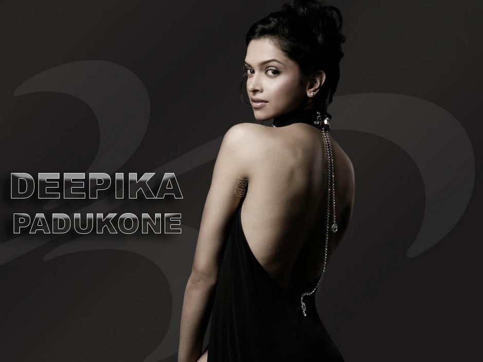 Deepika Padukone bare back, Deepika Padukone hot sexy back, Deepika Padukone in backless dress, Deepika Padukone Hot & Sexy Back - VP (7)