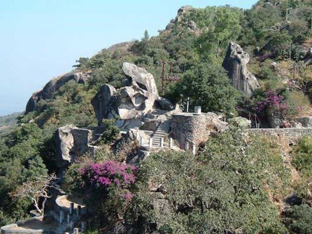 Honeymoon Point Mount Abu