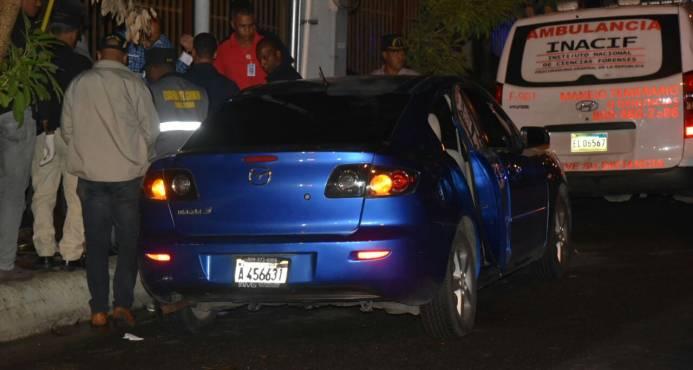 Menores de cinco años, principales víctimas en muertes accidentales dentro de vehículos