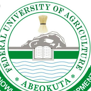 Apply: FUNAAB 2018/2019 Part-time Admission Form Available