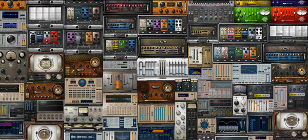 Waves All Plugins Bundle v2017.07.10 1-Link (MEGA)