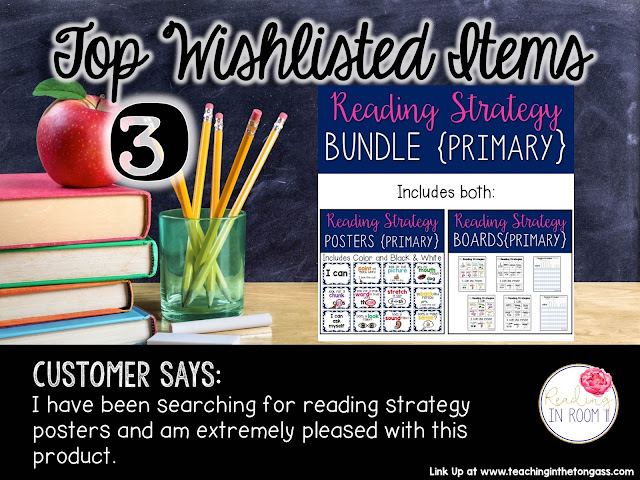 https://www.teacherspayteachers.com/Product/Reading-Strategy-Bundle-Primary-2052615