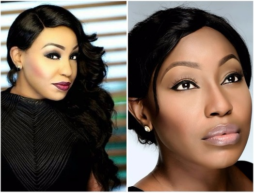 Actress Rita Dominic Reveals Why She Is Still Single; Her Reason Will Shock You (Must Read)