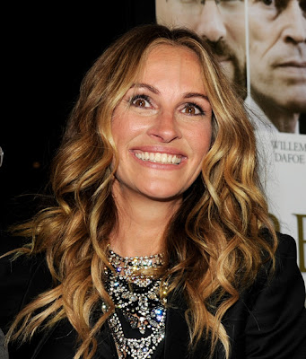 Julia Roberts Biography Official Sources Pictures