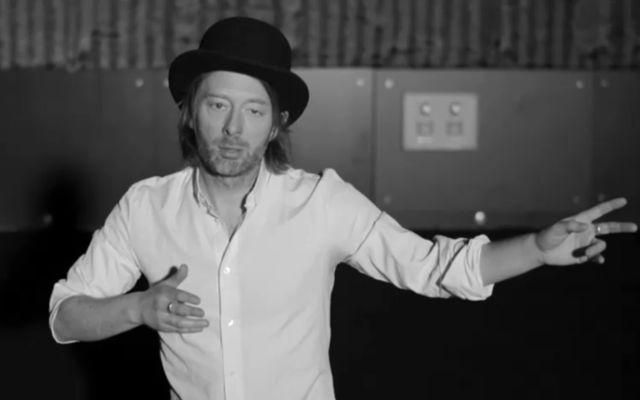 Song Lyrics Lotus Flower Lyrics Radiohead