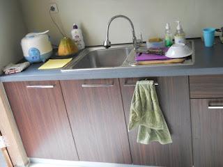 Produsen Kitchen Set Berpengalaman & Berkualitas di Semarang