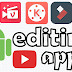 5 Best Free Video Editing apps for YouTube in hindi