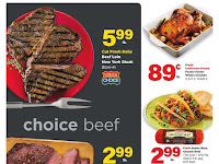 Stater Bros Sales Ad