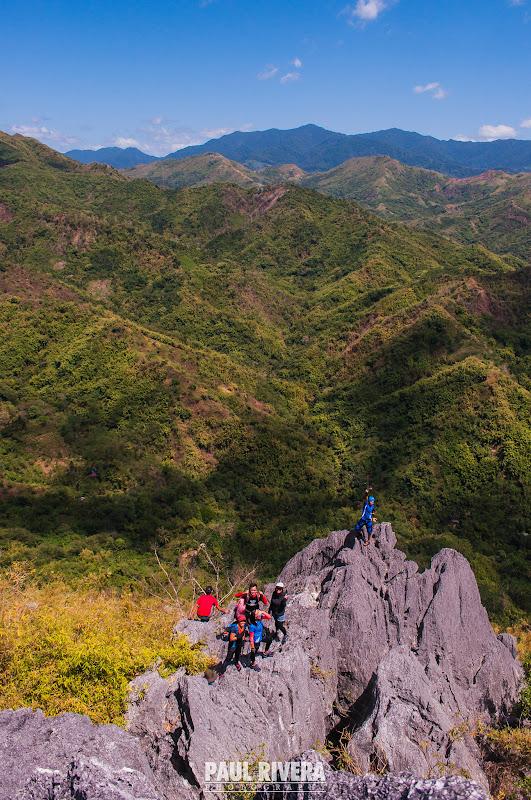 Mt. Pamitinan Monatlaban, Rizal (Rodriguez)
