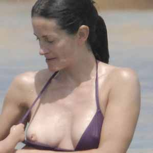 courtney cox arquette naked pictures
