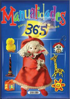 manualidades para 365 dias