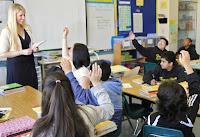 Masalah, Pendekatan dan Kegiatan Manajemen Kelas