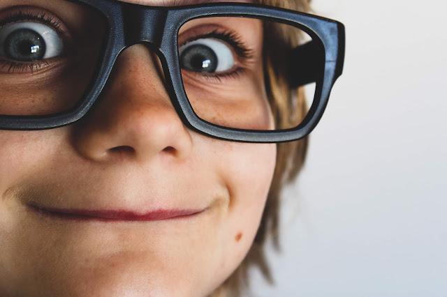 كيفية اكتشاف الطفل الموهوب