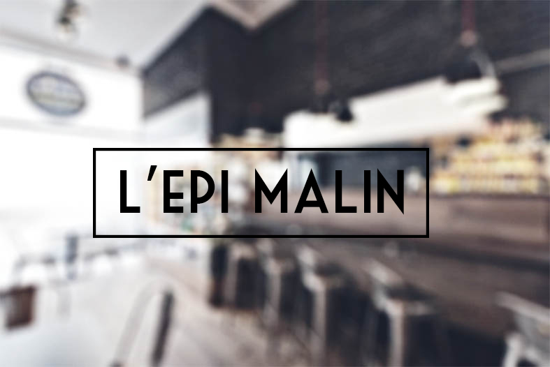 épi malin paris