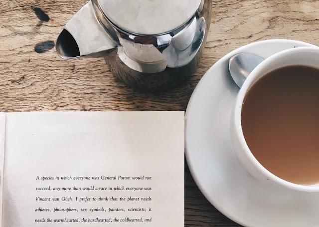 Crisis lectora (y mi 2018)