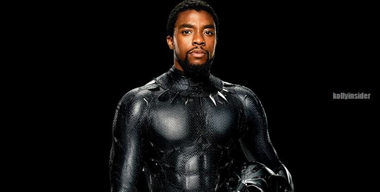 Hollywood actor Chadwick Boseman is no more