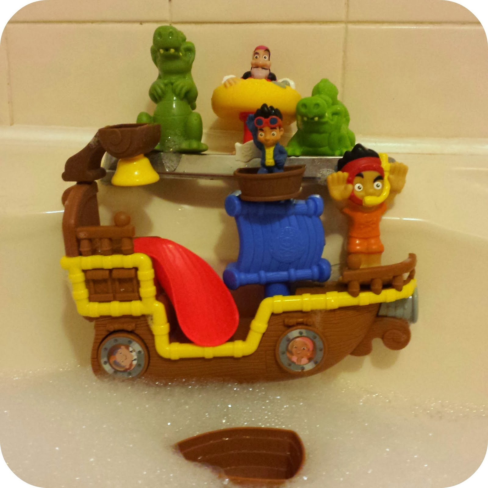 Modern Bath Toys For 2 Year Olds Collection - Bathroom and Shower ...