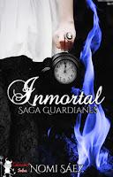 Resultado de imagen para saga guardianes: inmortal