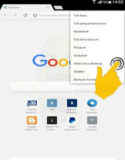 cara unduh dan instal whatsapp di tablet wifi