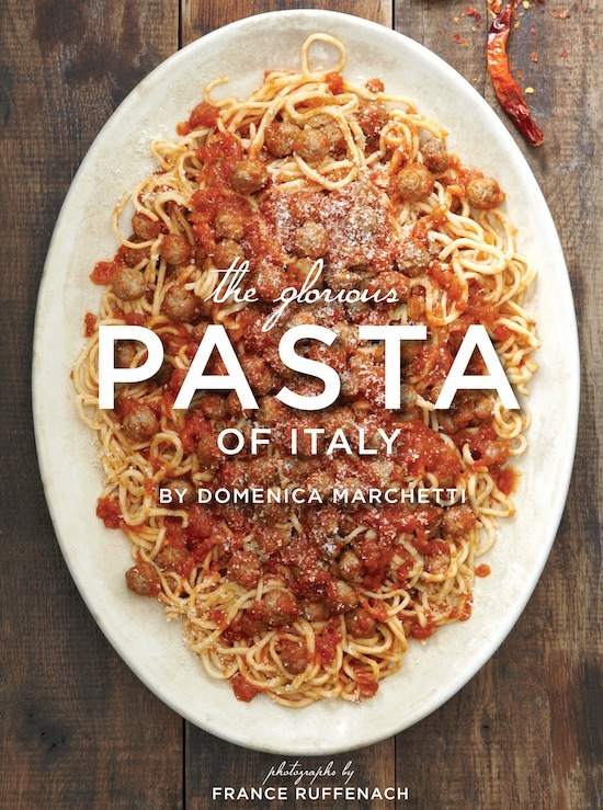 Uncover The History of Pasta