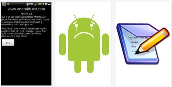 5 Aplikasi Untuk Melacak Smartphone Android yang Hilang