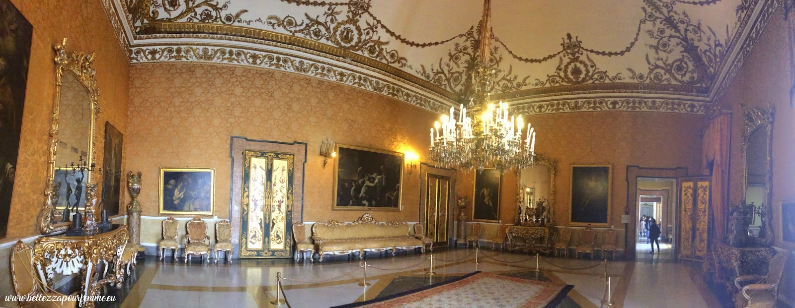 Palazzo Reale Napoli