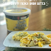 Rustic Scrambled Eggs with Chef Sammy French Onion Butter