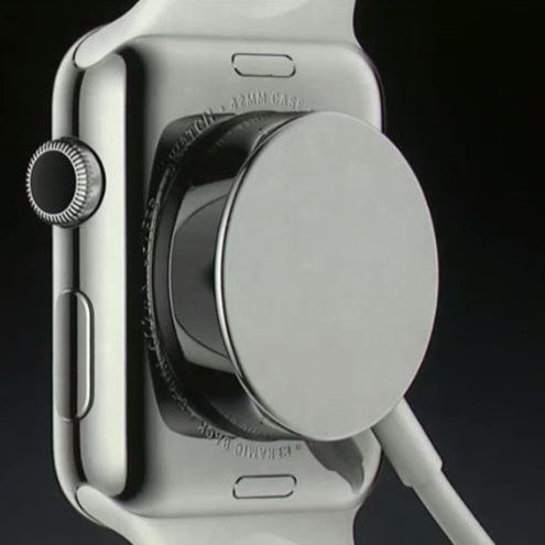 Apple Watch Magnetic charging connector