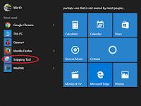 Cara Screenshot di PC atau Laptop Dengan Mudah