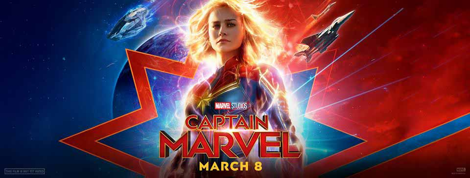 Film Captain Marvel Sinopsis