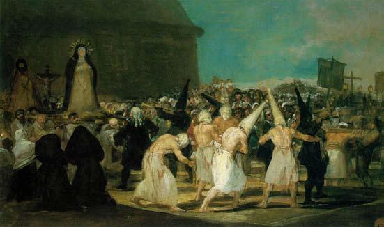 Inquisición en Canarias - Fermín Mayorga - Clave7